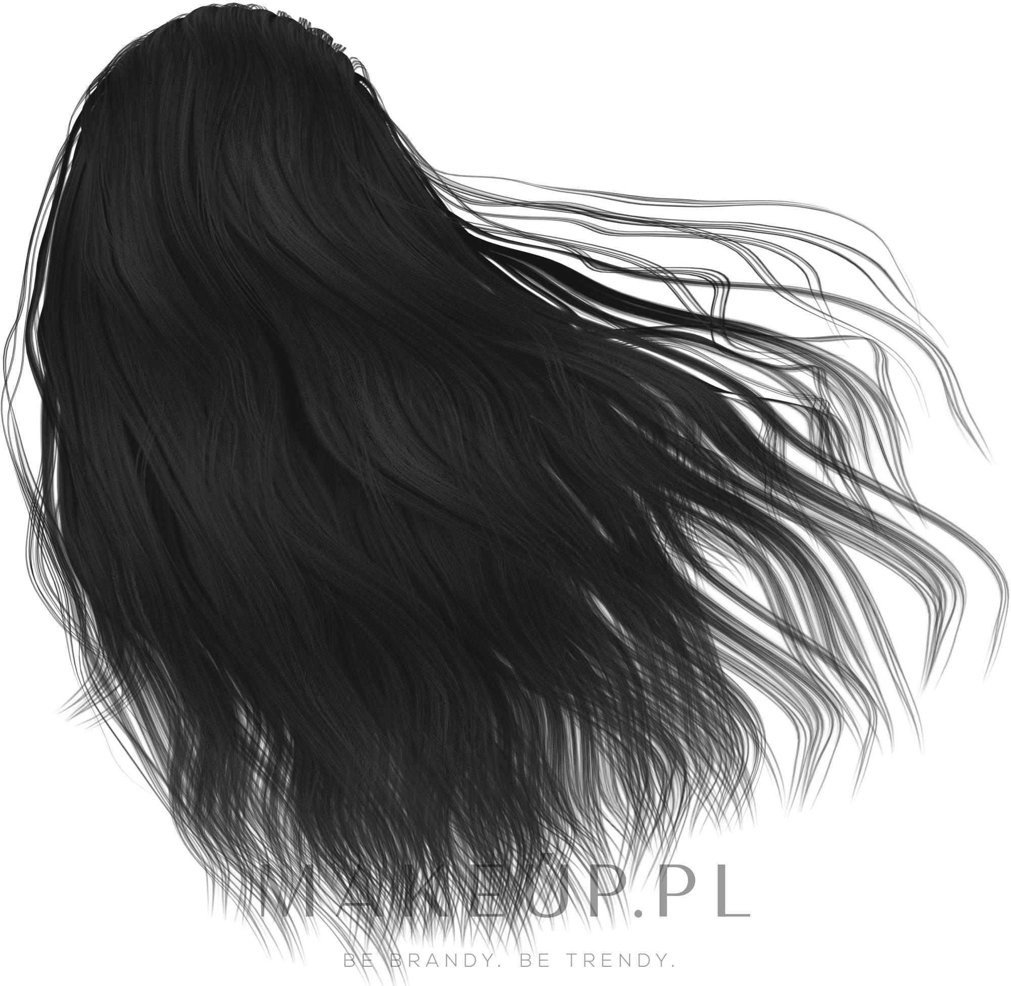 Farba do włosów bez amoniaku - Cutrin Aurora Demi Color  — фото 1.0 - Black