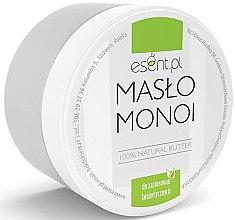 Kup Naturalne masło monoi 100% - Esent
