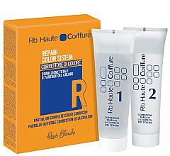 Kup PRZECENA! Preparat do usuwania sztucznego pigmentu - H.Zone Rapair Color System*
