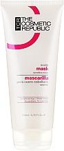Kup Rewitalizująca maska do delikatnej skóry głowy - The Cosmetic Republic Mask For Sensitive Scalp
