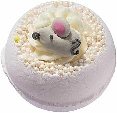 Kup Musująca kula do kąpieli - Bomb Cosmetics Squeaky Clean Bath Blaster