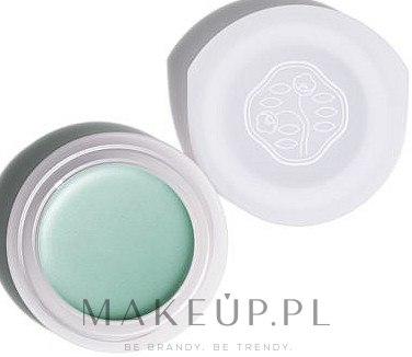 Kremowy cień do powiek - Shiseido Paperlight Cream Eye Color — фото Bl706 - Asagi Blue