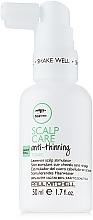 Kup Tonik przeciw przerzedzaniu włosów - Paul Mitchell Tea Tree Scalp Care Anti-Thinning Tonic