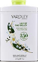 Kup Yardley Lily Of The Valley Contemporary Edition - Perfumowany talk