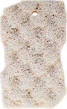 Kup Hipoalergiczna gąbka do kąpieli dla mężczyzn, beżowa - Suavipiel Black Aqua Power Sponge