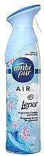 Kup Odświeżacz powietrza, Wiosenna świeżość - Ambi Pur Air Freshener Spray Air Effects