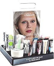 Kup PRZECENA! Zestaw do koloryzacji brwi i rzęs - RefectoCil Brow and Lash Bar *