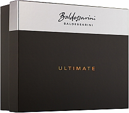 Kup Baldessarini Ultimate - Zestaw (edt/50ml + sh/gel/2x50ml)