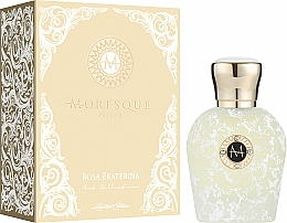 Kup Moresque Rosa Ekaterina - Woda perfumowana