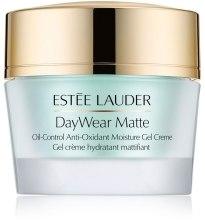 Kup Matująco-nawilżający żel-krem antyoksydacyjny do twarzy - Estée Lauder DayWear Matte Face Cream
