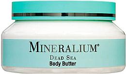 Kup Masło do ciała - Mineralium Mineral Therapy Body Butter