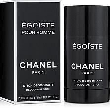 Kup Chanel Egoiste - Perfumowany dezodorant w sztyfcie
