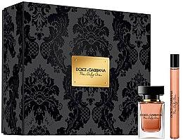Kup Dolce & Gabbana The Only One - Zestaw (edp 30 ml + edp 10 ml)