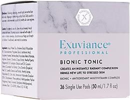 Kup Przeciwstarzeniowy tonik do twarzy - Exuviance Professional Bionic Tonic