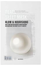 Kup Koreańska maseczka do twarzy z perłami - Eunyul Purity Pearl Sheet Mask