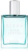 Kup Clean Warm Cotton - Woda toaletowa
