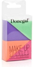Kup Gąbka do makijażu 4 szt., 4305 - Donegal Sponge Make-Up
