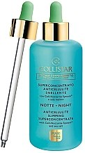 Kup Serum antycellulitowe na noc - Collistar Night Anticellulite Slimming Superconcentrate