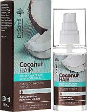 Kup Ekstranawilżający olejek do włosów - Dr. Sante Coconut Hair