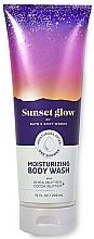 Kup Bath And Body Works Sunset Glow - Perfumowany żel pod prysznic