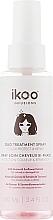 Kup Spray do włosów farbowanych i zniszczonych - Ikoo Infusions Duo Treatment Spray Color Protect & Repair