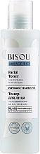 Kup Multiwitaminowy tonik do twarzy - Bisou AntiAge Bio Facial Toner