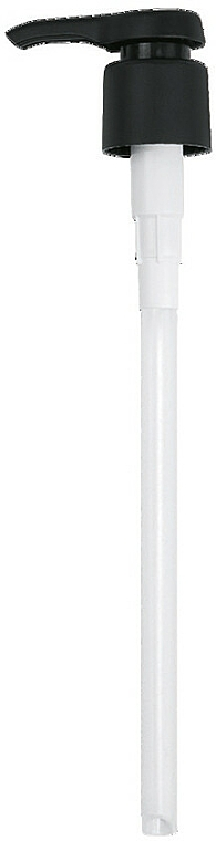 Dozownik czarny, 1000 ml - Schwarzkopf Professional — фото N2