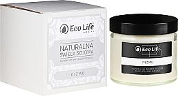 Kup Naturalna świeca sojowa Piżmo - Eco Life Candles