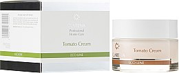 Kup Przeciwzmarszczkowy krem do twarzy z pomidorem - Clarena Eco Line Tomato Cream