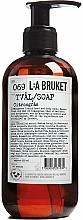 Kup Mydło w płynie do rąk i ciała Trawa cytrynowa - L:A Bruket No. 069 Hand & Body Wash Lemongrass