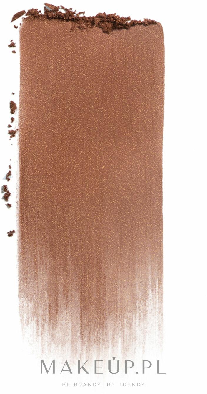 Bronzer do twarzy - Nars Bronzing Powder — фото Casino
