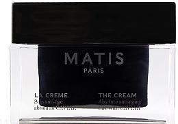 Kup PRZECENA! Przeciwzmarszczkowy krem na dzień do twarzy - Matis Reponse Caviar The Cream *