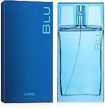 Kup Ajmal Blu - Woda perfumowana