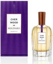 Kup Molinard Cher Wood - Woda perfumowana