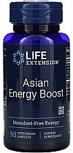 Kup Suplement diety dodający energii i witalności - Life Extension Asian Energy Boost