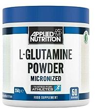 Kup L-glutamina w proszku - Applied Nutrition L-Glutamine Powder