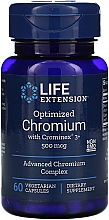 Kup Chrom w kapsułkach - Life Extension Chromium