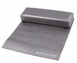 Kup Podłokietnik mini z podkładką, szary - Staleks Pro Expert 10 Type 2