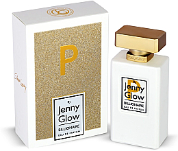 Kup Jenny Glow Billionaire - Woda perfumowana