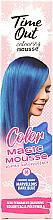 Kup PRZECENA! Pianka koloryzująca do włosów - Time Out Color Magic Mousse *