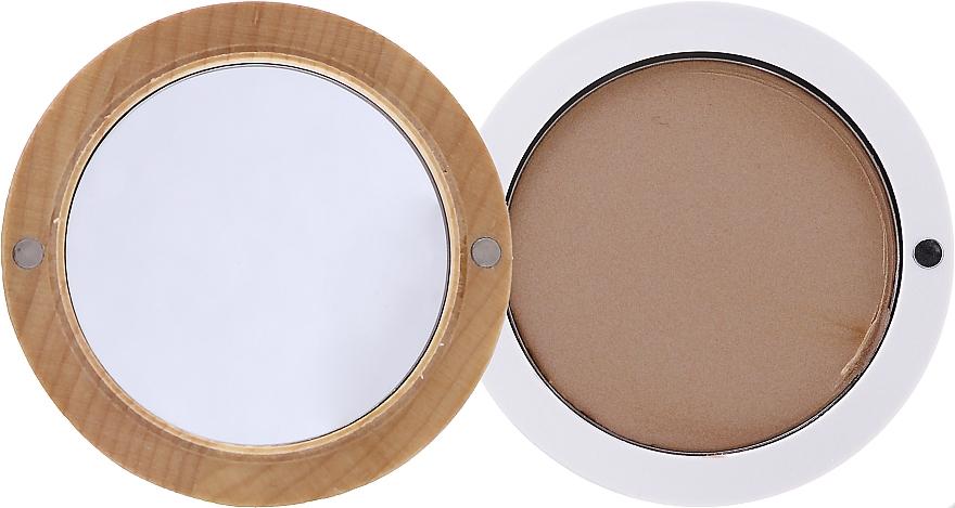 Zielony krem korygujący - Couleur Caramel Corrective Cream — фото N4