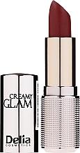 Kup Szminka do ust - Delia Creamy Glam