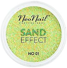 Kup Pyłek do paznokci - NeoNail Professional Sand Effect