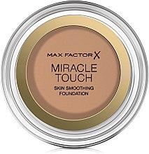 Kup Wygładzający podkład w kremie - Max Factor Miracle Touch