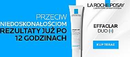 Krem korekcyjny do walki z niedoskonałościami skóry - La Roche-Posay Effaclar Duo+ — фото N8
