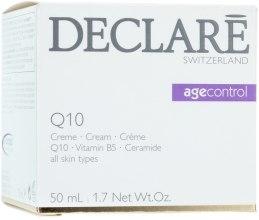Kup Przeciwzmarszczkowy krem napinający skórę - Declare Q10 Age Control Cream
