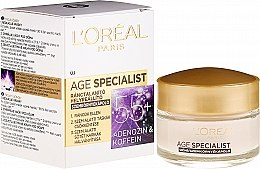 Kup Krem do skóry wokół oczu - L'Oreal Paris Age Specialist Eye Wrinkle Cream 55+