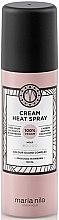 Kup Termoochronny krem w sprayu do włosów - Maria Nila Style & Finish Cream Heat Spray