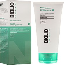 Kup Peelingujący żel do mycia twarzy - Bioliq Specialist Exfoliating Face Gel