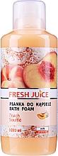 Kup Płyn do kąpieli - Fresh Juice Pach Souffle